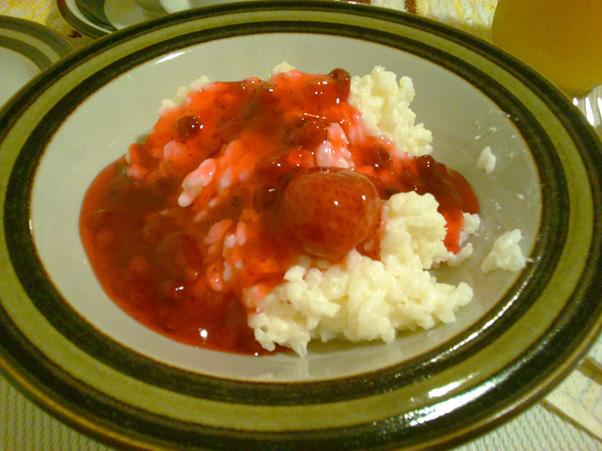 【フィンランド在住レポ】うわ、ここにもお米!日本人が身近に感じる米料理
