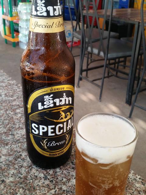 いまおすすめ!ラオスビール変わり種ニューラインアップ、2大銘柄をチェック!