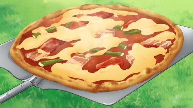 農業飯テロアニメ『銀の匙』農業高校ならではの垂涎必至料理を堪能しよう
