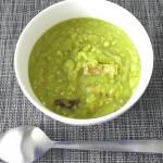 【フィンランド在住レポ】給食の定番!フィンランドの木曜日は緑のスープの日