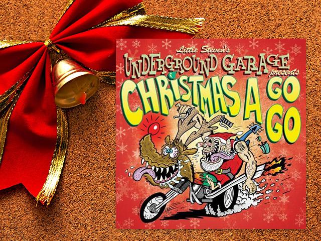 クリスマスのワイン、ターキー、ケーキ…の前に聴くべき70年代ロックの名曲