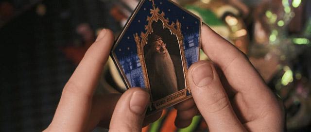 ファンタビの前に復習を!ハリポタシリーズの個性的すぎる魔法界のお菓子たち