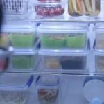 【逃げ恥】二人の距離が縮まる冷蔵庫いっぱいのカラフルで栄養満点・みくり飯