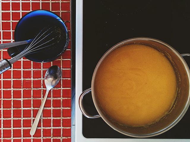 【おいしい小説】変わる味と変わらない味『また次の春へ』我が家の味トン汁