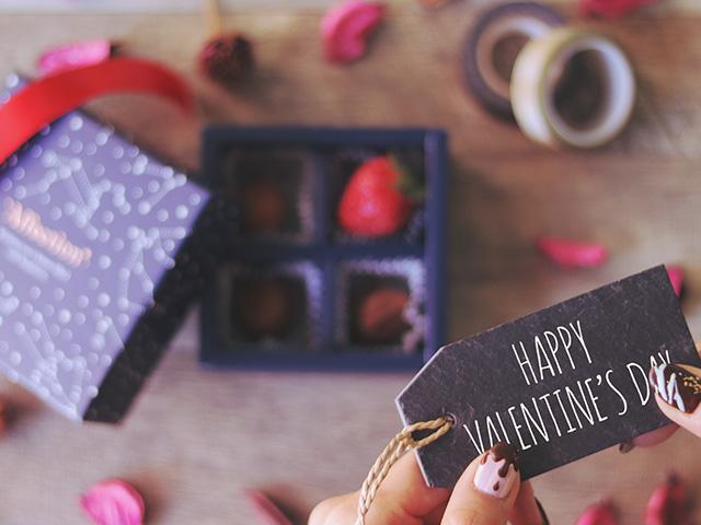 【バレンタインに読みたい絵本】幸せを運ぶ、甘い甘いチョコレートのお話