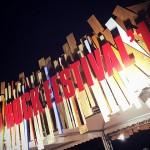 フジロック2017 ザンギ・海老だし濃厚鶏そば 前夜祭レポート!