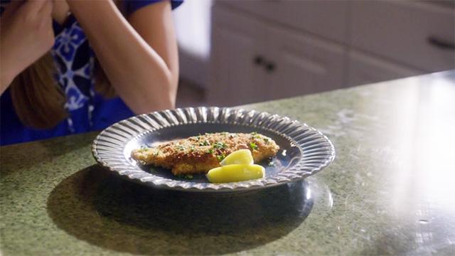 おだまりケーキ・出ていけチキンスープ…Amazonドラマ「まほうのレシピ」が面白い