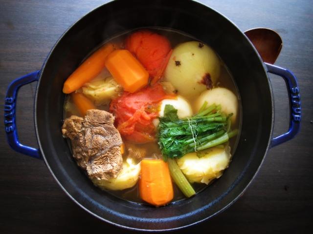 空腹時、閲覧注意!創作欲求膨らむ四季折々のスープをマンガで召し上がれ!