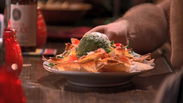 パリパリチップスとろーりチーズ メキシコ料理「ナチョ・サンプラー」って?