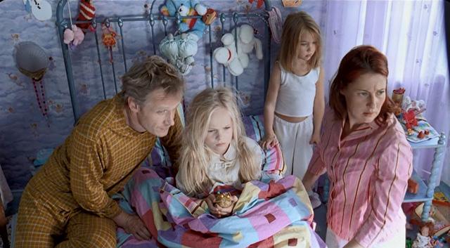 【おいしい映画】かわいい♡北欧のとある一家は、ジャガイモで家庭崩壊の危機!