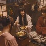 るろ剣も!明治人がみんなメロメロだったのは文明開化の音がするあの食べ物!