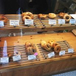 【シリーズ京都パン屋巡り】種類豊富なサンドイッチ!ベーグル専門店Radio Bagel