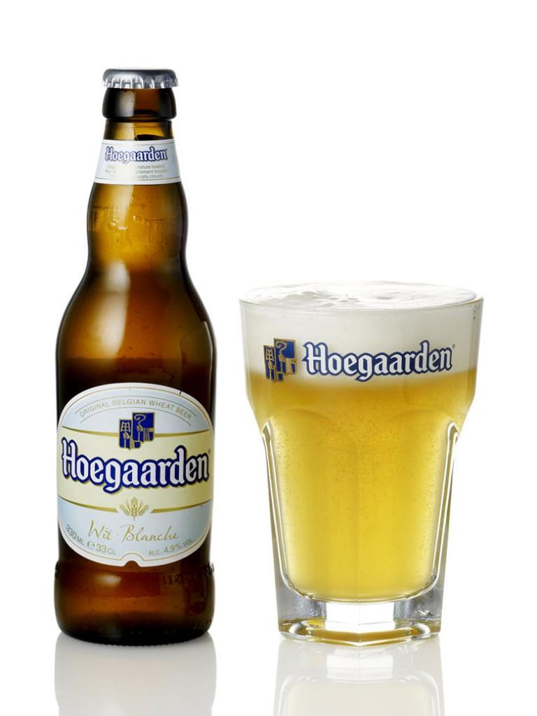 Hoegaarden-White