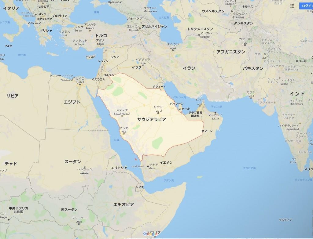 サウジアラビアってどんな国?サウジアラビアの文化と食事 | ヤミー ...